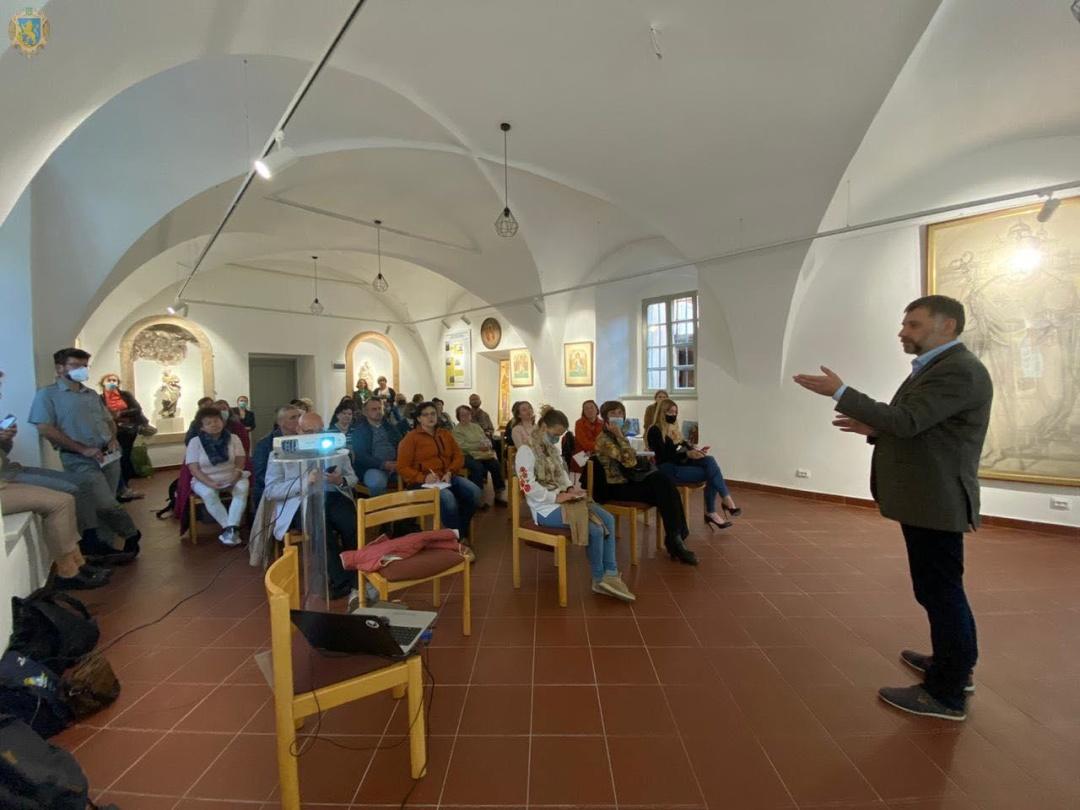 Свиржский замок и Камула: на Бибреччини для туристов разработали новые маршруты