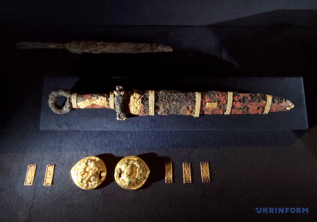 Тайна царя Инисмея и сокровища, которые еще никто не видел