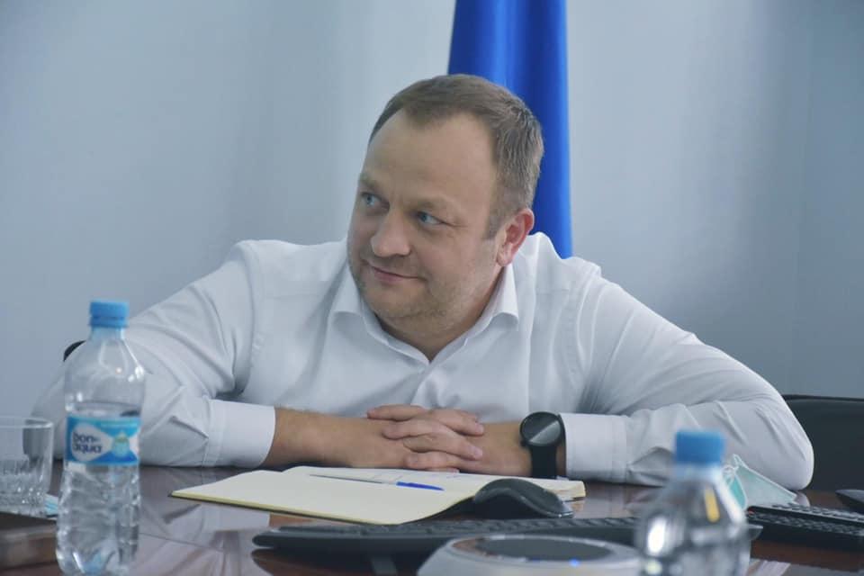 Денис Гордієнко