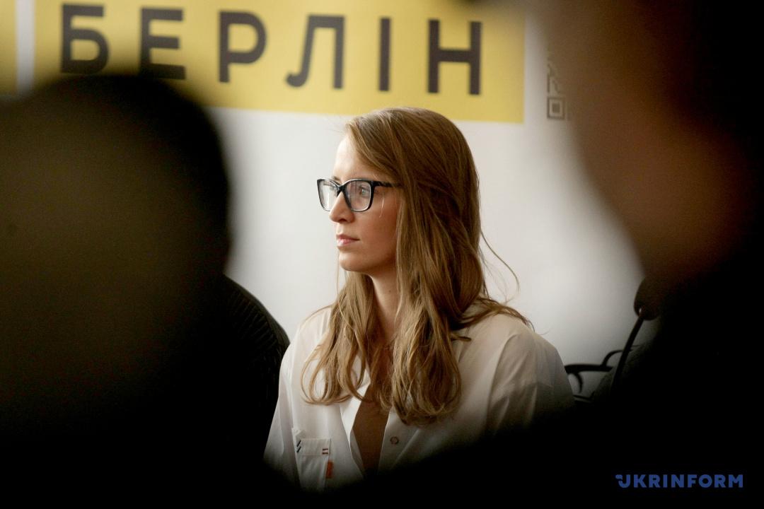 Ольга Ряшина