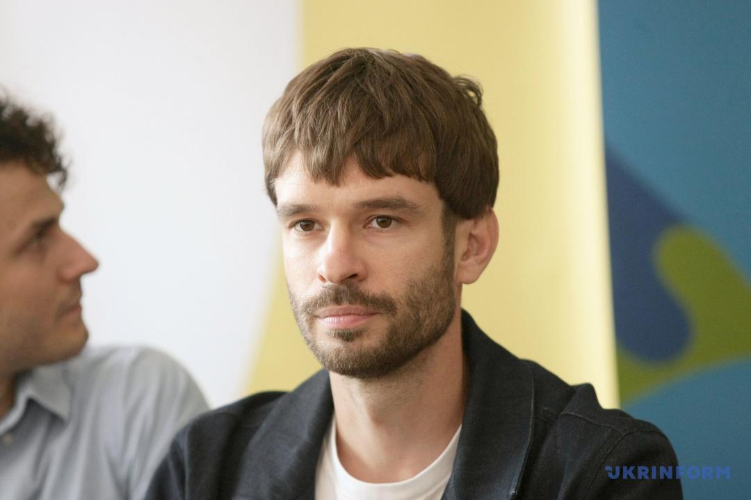Дмитро Недря