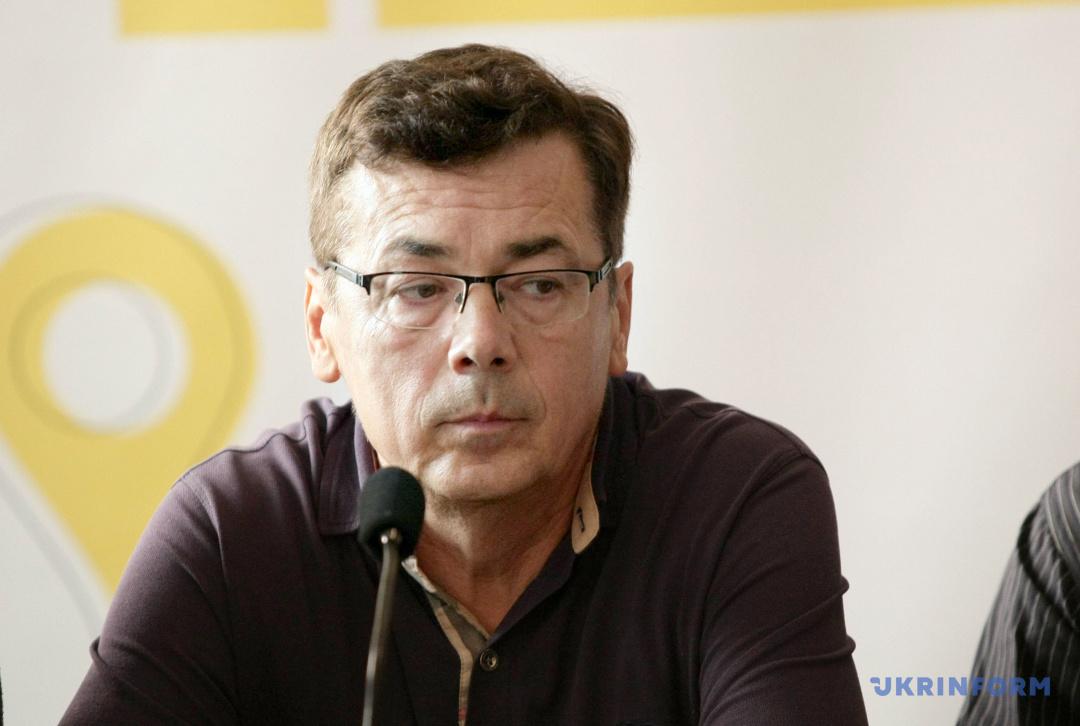 Олексій Терентьєв