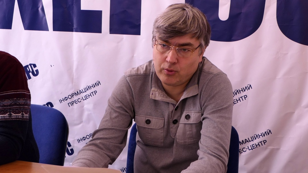 В'ячеслав Гусаков