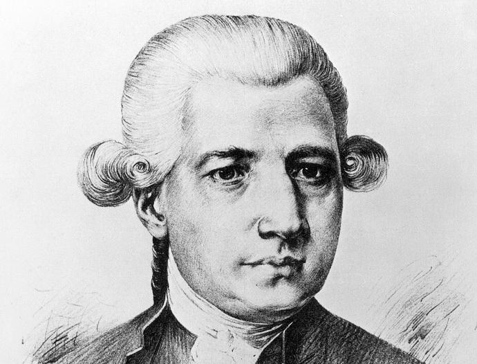 Йозеф Мислівечек