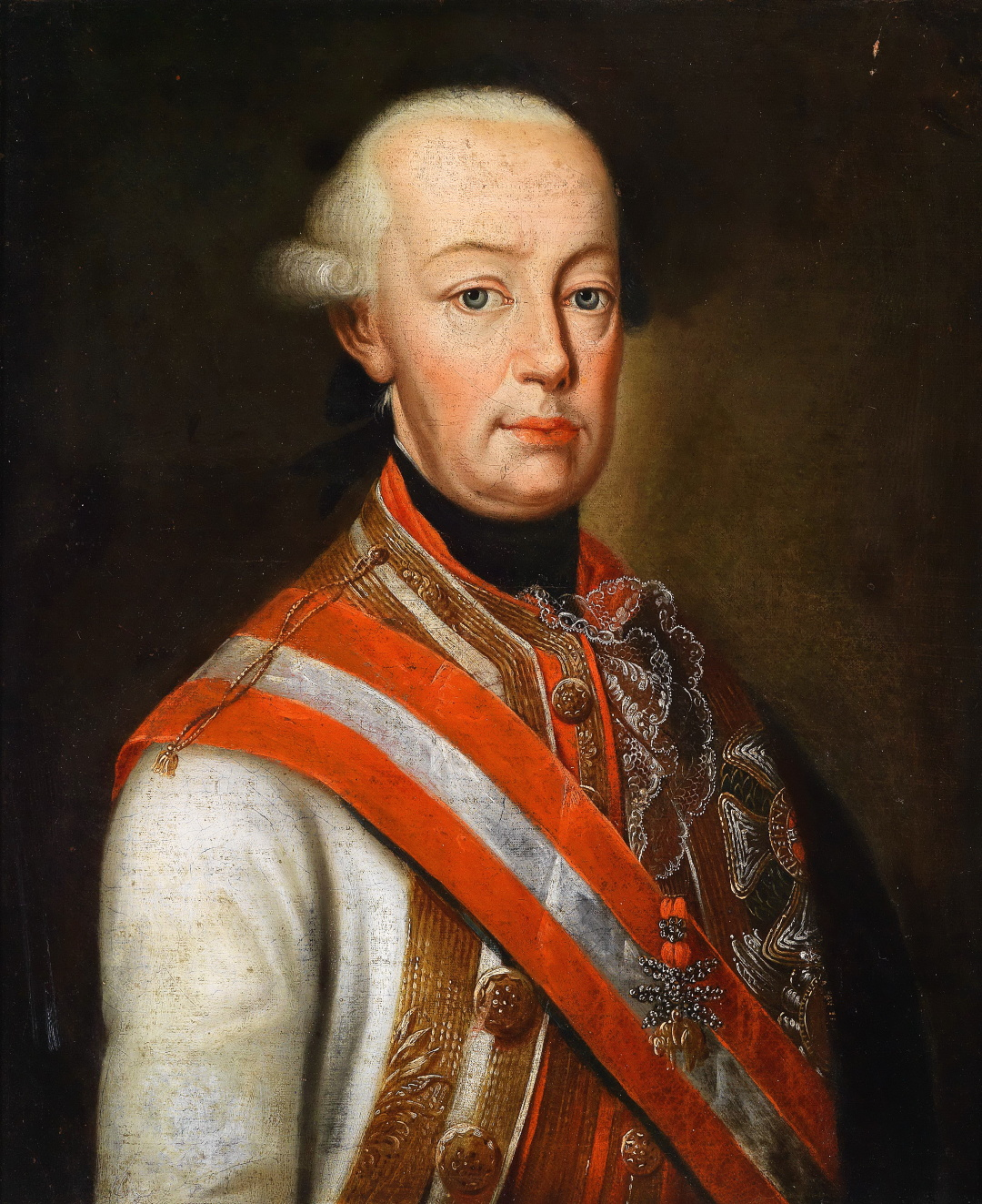 Леопольд II
