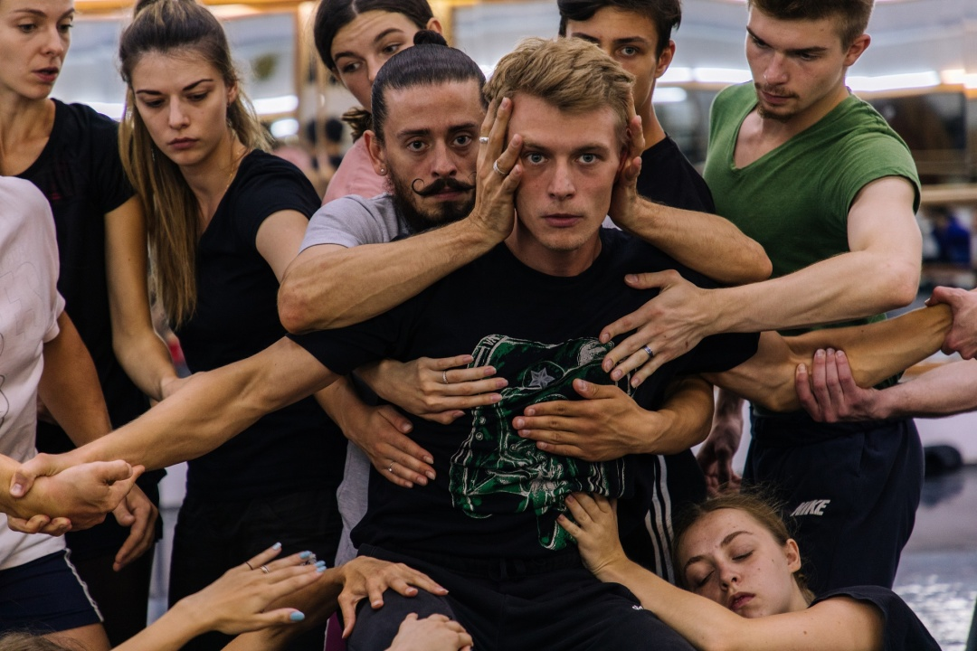 Говорим с Раду Поклитару о балете «Маленький принц»