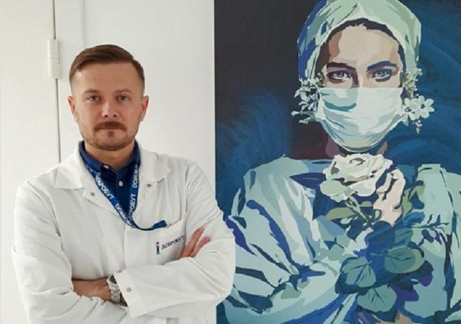 Руслан Буяновський