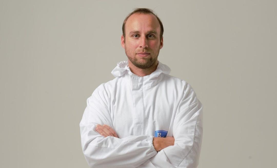 Євген Дубровський