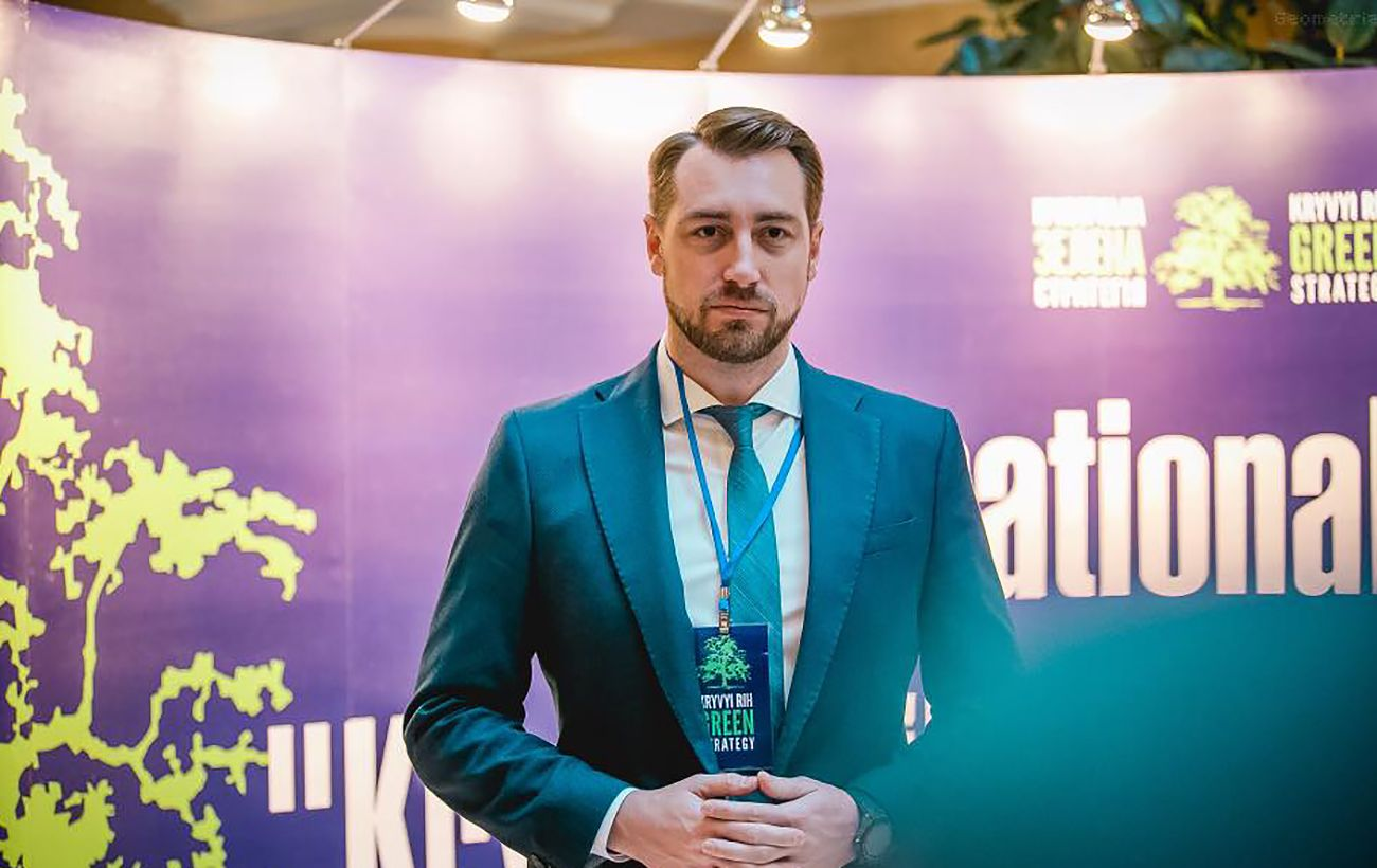Єгор Прокопчук / Фото: Facebook