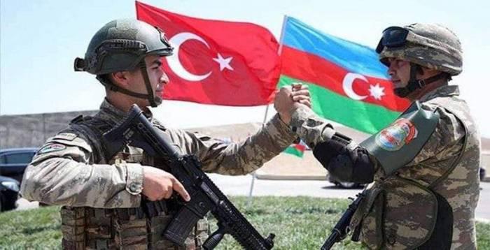 Туреччина беззастережно підтримує Азербайджан
