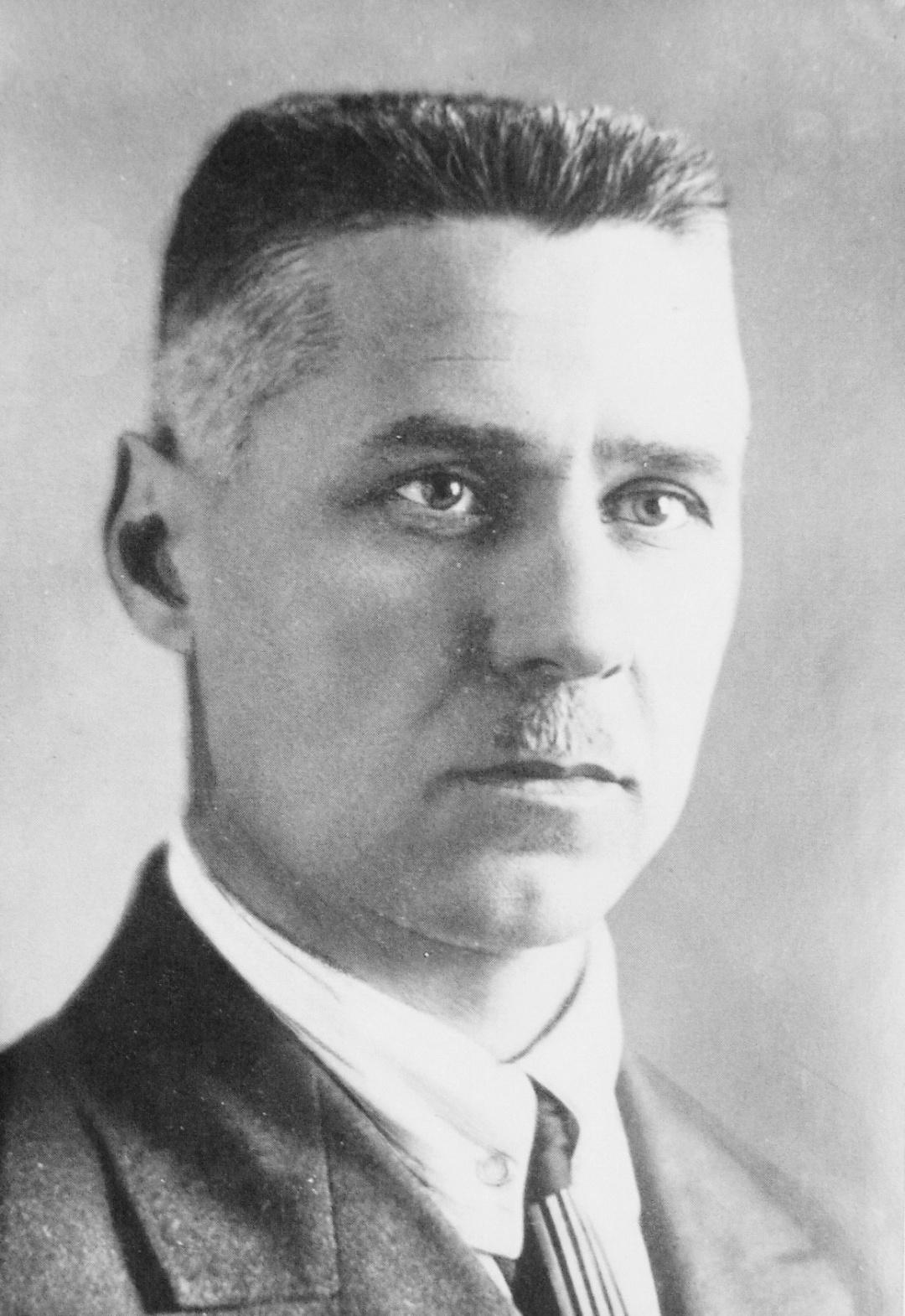 Микола Плевако