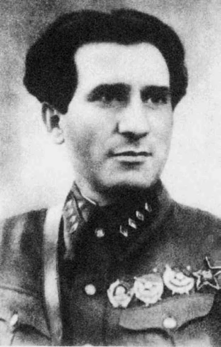 Ізраїль Леплевський