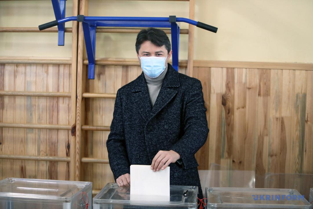 Фото: Юлія Овсяннікова, Укрінформ
