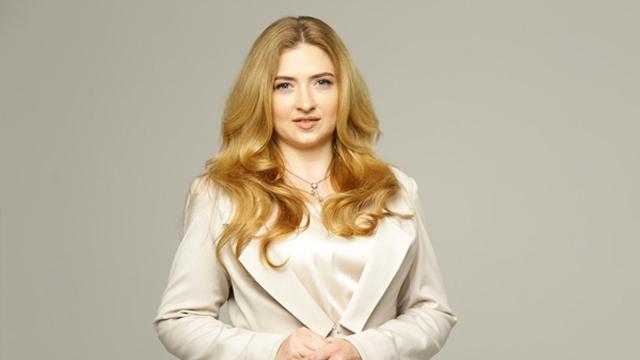 Олена Коробкова