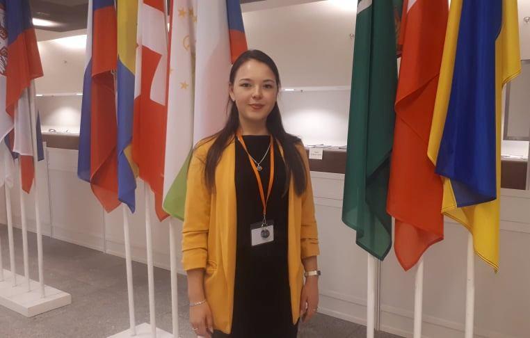 Людмила Коротких / Фото: Ctrcenter.org