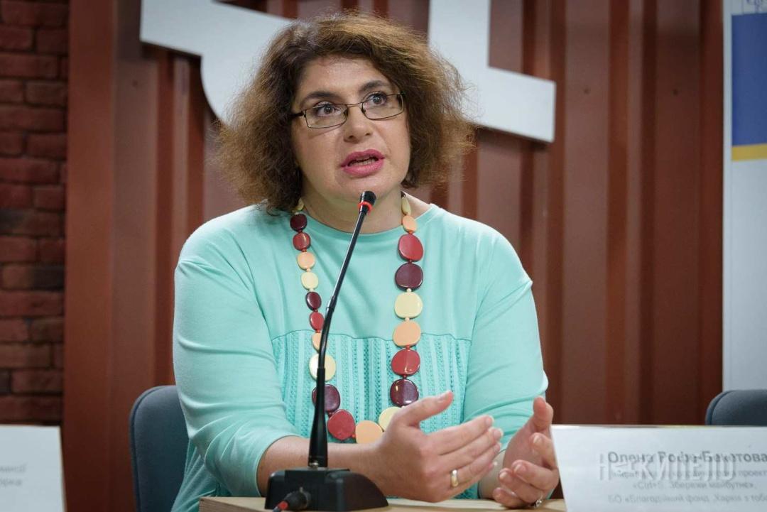 Олена Рофе-Бекетова