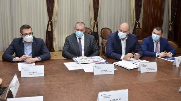 Баканов - о борьбе с коррупцией: 143 должностные лица освобождены, 104 - осужденные
