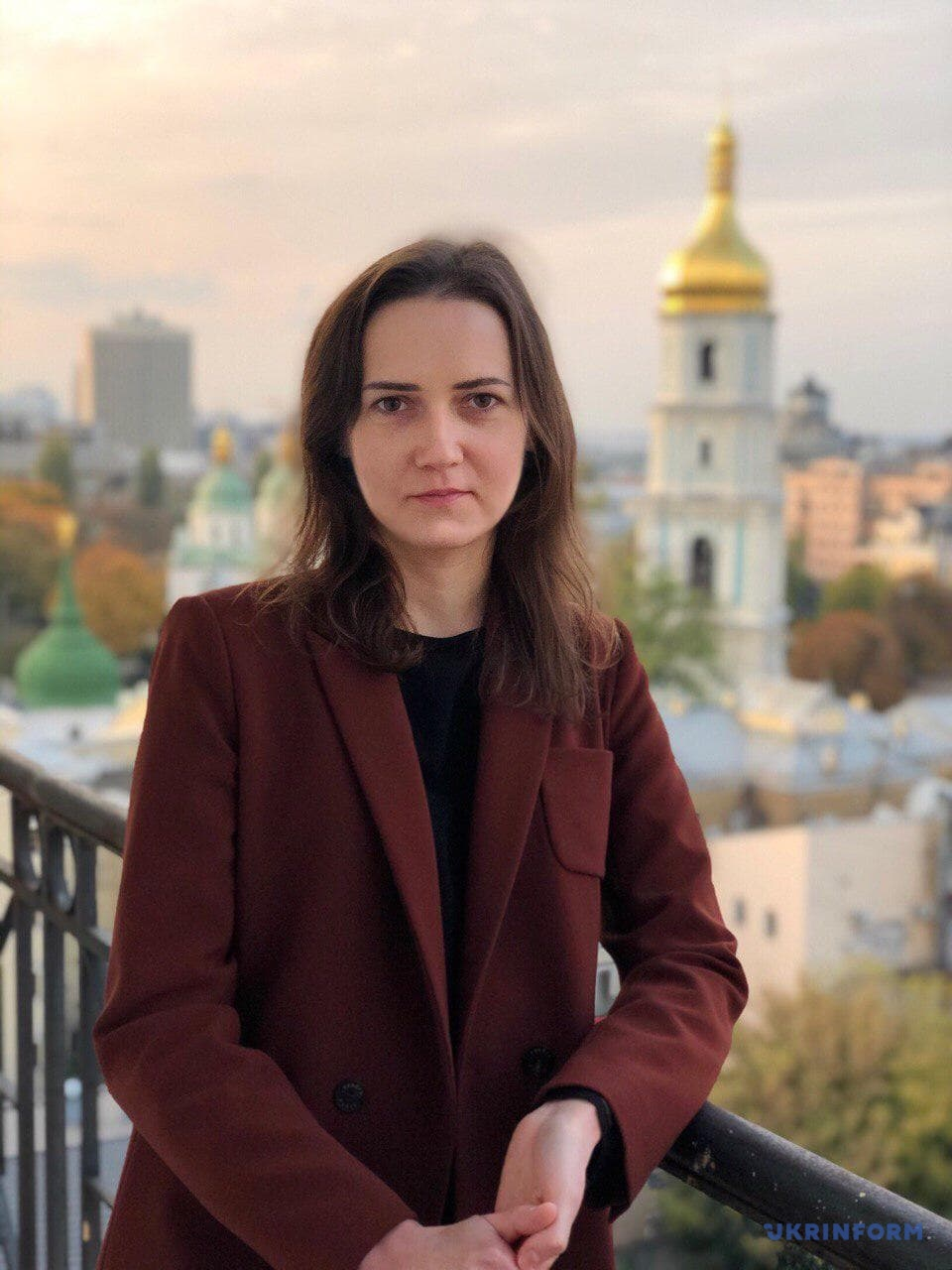 Олена Гладюк