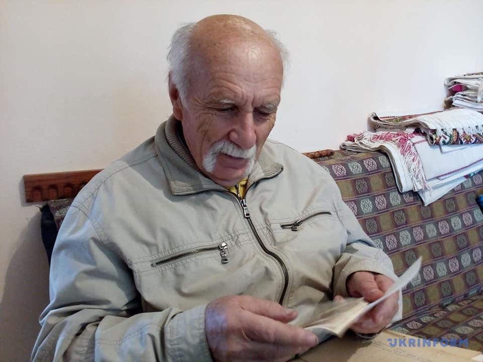 Олег Бойкевич