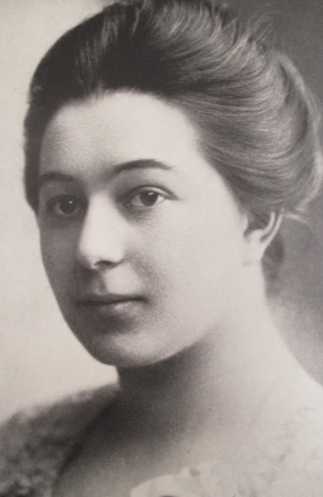 Соня, 1901 р.