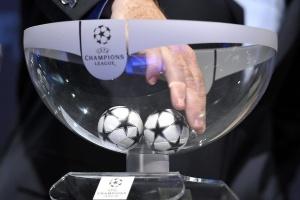 """Сегодня """"Шахтер"""" и """"Динамо"""" получат соперников в групповом турнире Лиги чемпионов УЕФА"""