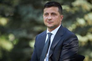 Зеленскому показали, как идет «Большое строительство» на Луганщине