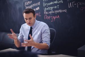 В Кремле заявили, что с Навальным «работает ЦРУ»