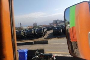 Росія перекидає військову техніку до Вірменії через Іран – ЗМІ