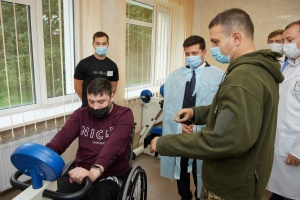 Компенсації за землю та «комуналку»: Зеленський хоче покращити соцзахист ветеранів