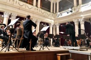 Ткаченко: Музыкальный талант заложен где-то в ДНК украинцев