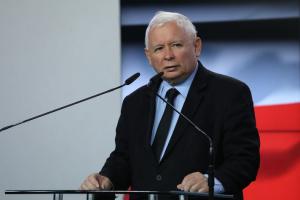 Вице-премьер Польши Качиньский ушел на карантин