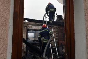 Пожежі на Луганщині: кількість жертв зросла до 11