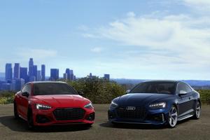 Audi представила оновлені седани – 444 «коня» на двох