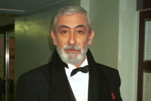 Кикабидзе возглавил список партии Саакашвили на грузинских выборах