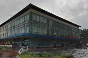 На Центральному автовокзалі Києва починають масштабну модернізацію