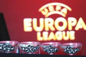 Определились участники группового турнира Лиги Европы УЕФА