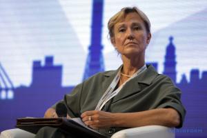 Політичний фокус нині зосереджений на Україні, тому РФ позиційно програла – посол ФРН
