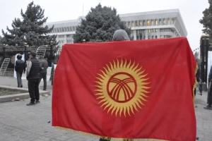 В Кыргызстане хотят лишить русский язык статуса официального