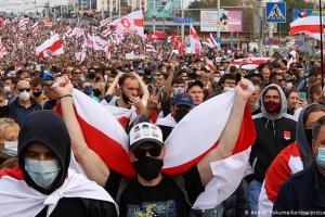 Белорусские ультрас объявили бойкот матчей из-за политической ситуации в стране
