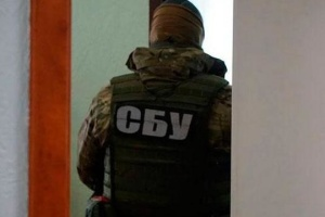 СБУ проводит обыски в Укроборонпроме