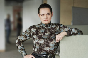 Тихановська заявляє про 30 тисяч затриманих і постраждалих на протестах у Білорусі