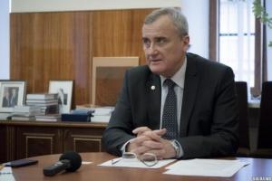 Anatoly Zagorodny wird neuer Präsident der Nationalen Akademie der Wissenschaften der Ukraine