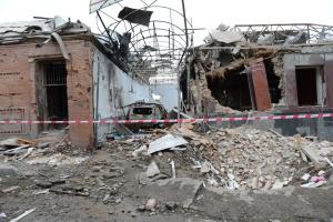 Баку та Єреван звинуватили один одного в нових обстрілах