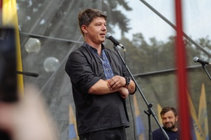 ЦВК зареєструвала нового депутата замість Вакарчука