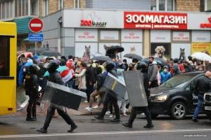 До «третьої хвилі» санкцій ЄС проти Білорусі приєдналися ще п'ять країн
