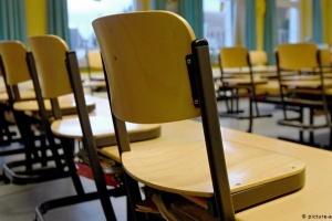 Киевские школы ушли на каникулы