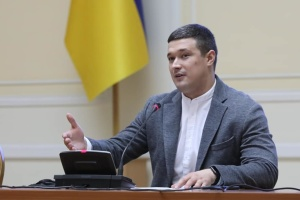Ministry of Digital Transformation to present new digital products in April - Fedorov