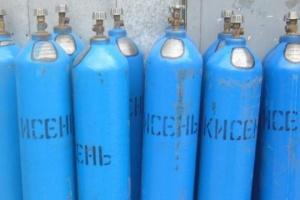 При необходимости Луганщина может доставить медицинский кислород в соседние области