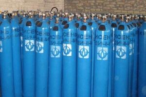 Энергоатом готов поставлять пять тысяч литров медицинского кислорода ежесуточно