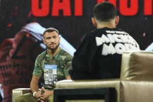 Boxen: Lopez versteht bis zum Ende nicht, was ihn erwartet - Lomachenko